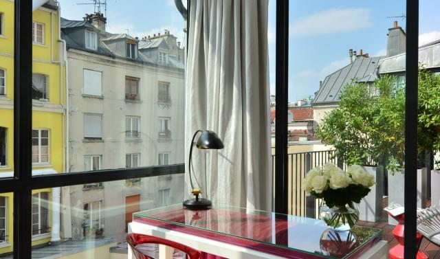 Astotel Le 123 Sebastopol - 4  Hotel Paris 2