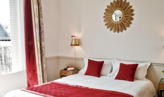 Astotel Bradford - 4  Hotel Paris 8